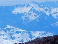 Volcan Nevados De Chillan