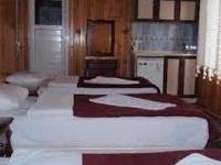 Kusadasi Sezgin Hotel Triple Room
