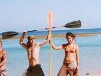 Na Pali Kayak Tour