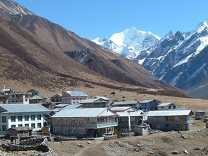 Langtang Trek Photos