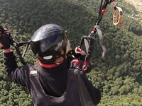 Paragliding In Kathmandu Nepal  1