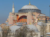 Private Guided Istanbul Old City Tour (Lunch included)