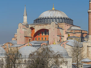 Private Guided Istanbul Old City Tour (Lunch included) Fotos