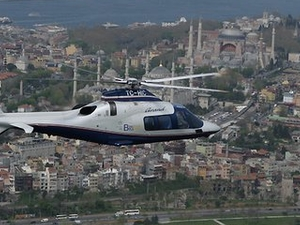 30 min.Istanbul Helicopter Tour ( everyday ) Photos