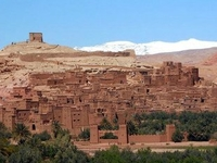 Private Day Trip Marrakech To Ait Benhaddou Kasbah