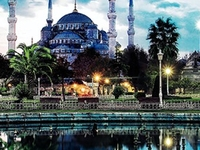 Professional Guide in Istanbul