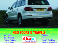 Sheik Abdulla - Travel Partner