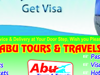 Abu Travels Madurai