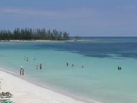 Island Seas  Beach