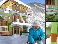 Shiv Shakti Eco Resort