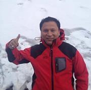 Sagar Lakhe