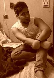 Sidhan Hussain