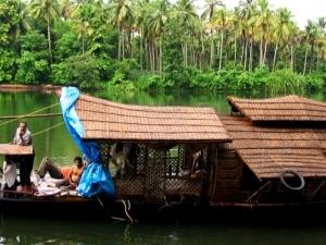 Kerala Honeymoon Tour Photos