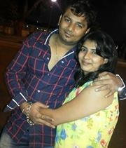 Chandni Mehta