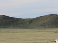 Gobi Desert Off Road Motorcycle Adventure