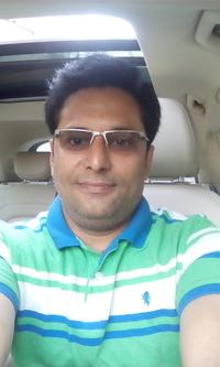 Chandresh Bhukhmariya