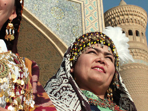 Pearl Cities of the Great Silk Road Fotos
