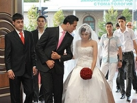 Uzbek Culture Through An Uzbek Wedding