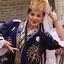 Dance Show In Bukhara