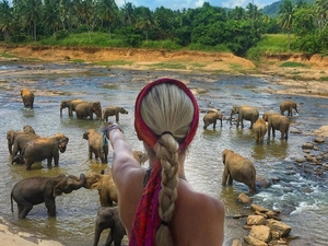 Best of Sri Lanka Fotos