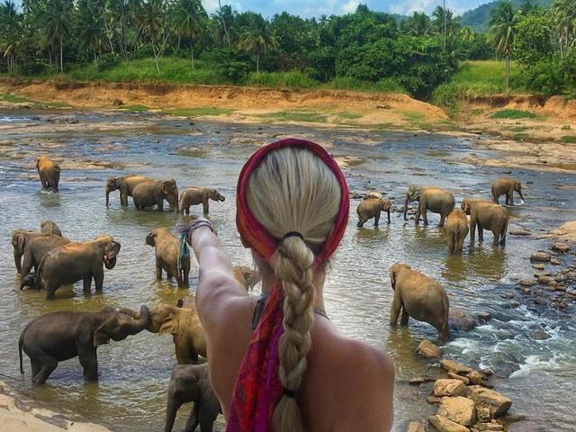 Best of Sri Lanka Photos