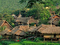 Mai Chau 2Days Tour (Homestay)