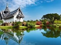 6 nights/7 days Thailand packages