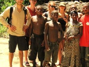 Tourisme Solidaire au Cameroun Photos