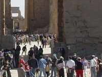 Luxor Tour By Plane from Sharm el Sheikh