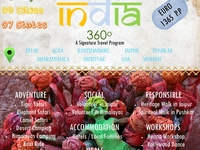 India Travel Best Budget Tour Volunteer Youth Agency Cheap Social Responsible Travel