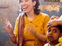 India Volunteering Active Internationals Travel Internship