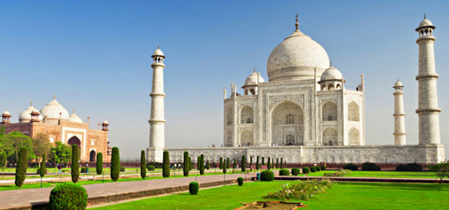 Goden Triangle tours India Photos