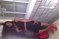 Leah Ndinda