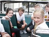 Range Of Educational Tours