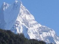 Ghorepani Poon Hill Trekking in Nepal