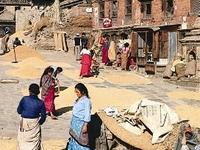 One Week Nepal Tour