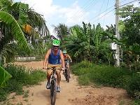 Mekong Cycling & Kayaking