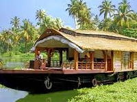 Enchanting Kerala With House Boat