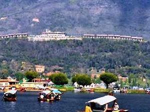 Delight Kashmir Photos