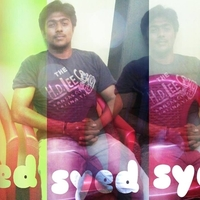 Syed Muzammil