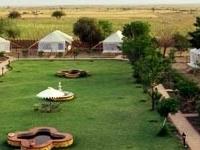 Jaisal Mirvana Camp