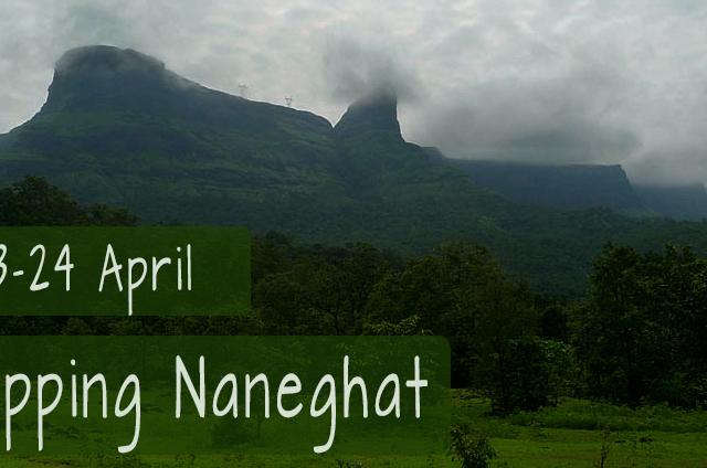 Night Trek to Naneghat Photos