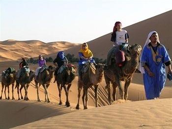 3:Days Marrakech - Draa Valley - Atlas Mountains - Merzouga Photos
