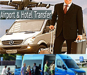 Istanbul Airport-Hotel Transfer