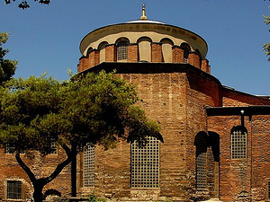 Byzantine Remainings of Istanbul Photos