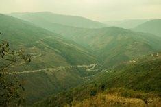 Trekking Tour in Myanmar Photos