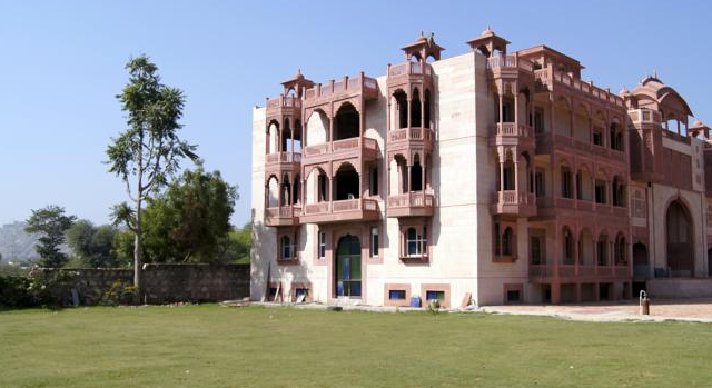 Hotel Red Fort SUMMER SPECIAL Photos