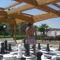 Mohamed El-alfy