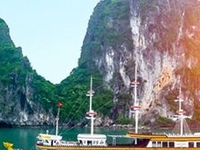 Dragon Legend Cruise: Only USD 174 Per Person (Available For Bookings Through Halong Bay Legends Travel Only)  Details Of The Cruise At: Http://halongbaylegends.com/index.php/luxury-cruise/item/252-dragon-legend-cruise