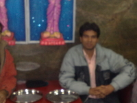 Ganesh Sir With Shakul & Amol